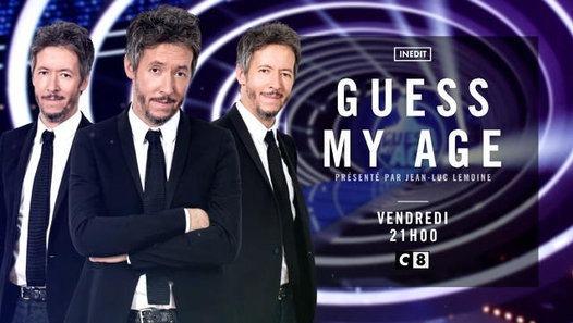 """Ce soir à la télé : retour de """"Guess My Age"""" avec Cyril Hanouna (VIDEO)"""