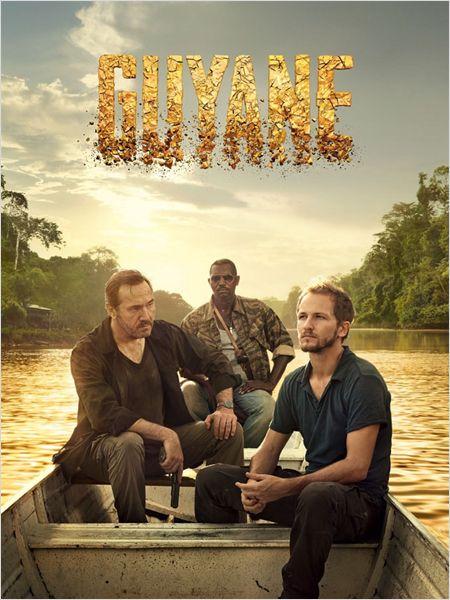"""Ce soir à la télé : Canal+ lance """"Guyane"""" avec un acteur de Clem et une actrice de Plus belle la vie"""