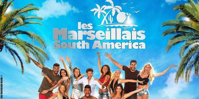 REPLAY Les Marseillais South America : revoir les épisodes 1 et 2 du 27 février