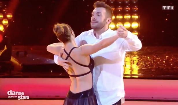 Danse avec les Stars : Denitsa retrouve Loïc Nottet et Laurent Ournac (VIDEOS)