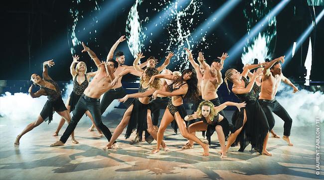 Ce soir à la télé : Danse avec les Stars, le grand show en direct