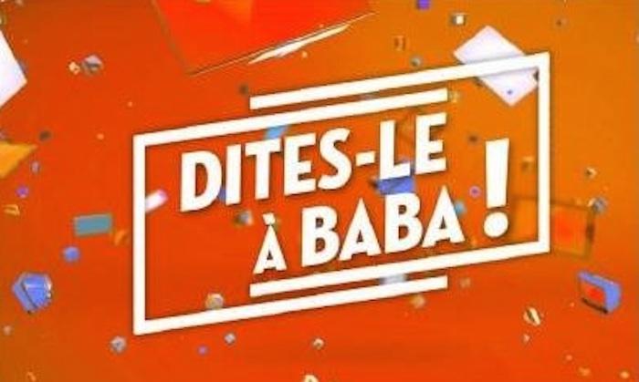 """TPMP en vacances, Cyril Hanouna lance """"Dites-le à Baba !"""""""