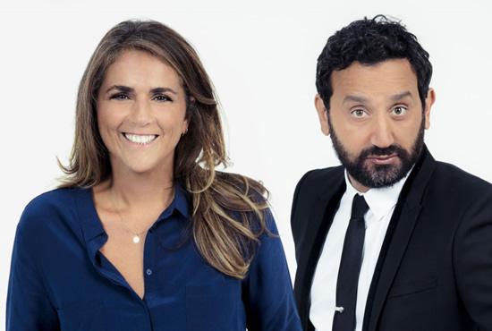 Touche pas à mon poste : Valérie Benaïm donne enfin de ses nouvelles !