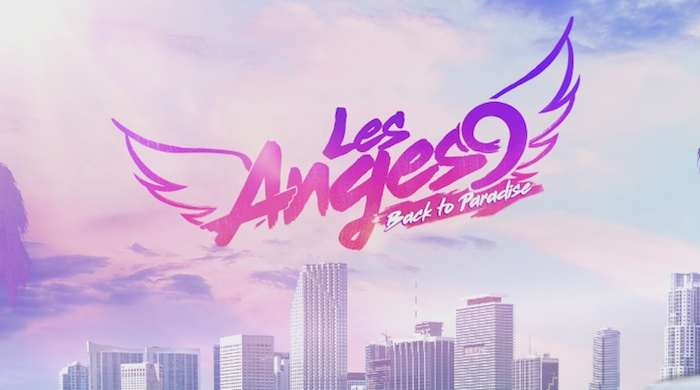 Les Anges 9 Back to Paradise du 16 février 2017 en replay streaming gratuit