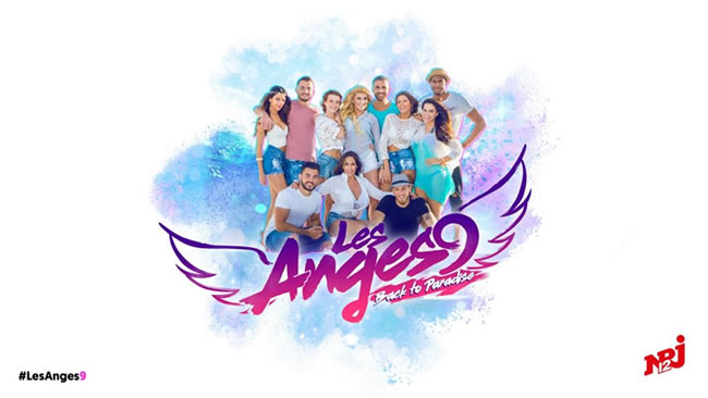 Les Anges 9 Back to Paradise du 14 février 2017 en replay streaming gratuit