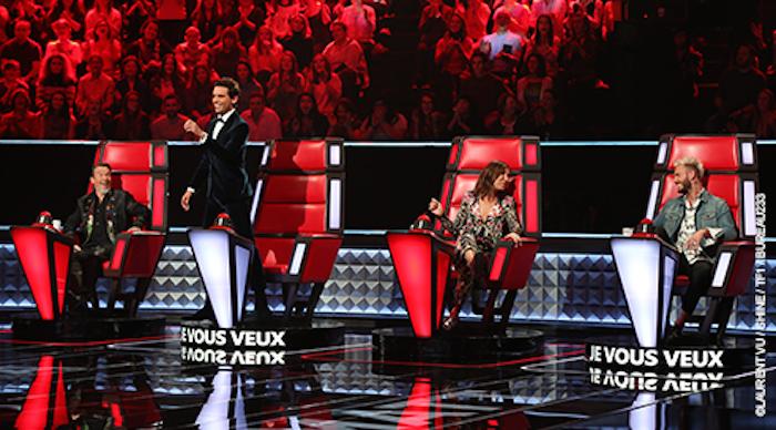 Ce soir à la télé : lancement de The Voice saison 6