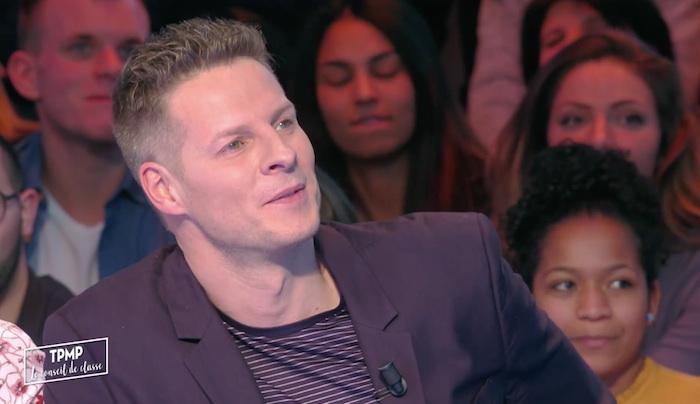 TPMP : Olivier Minne répond à Matthieu Delormeau (VIDEO)