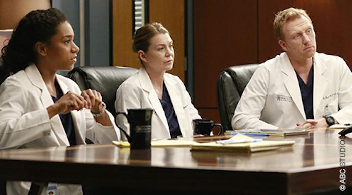 Ce soir à la télé : Grey's Anatomy saison 12 épisodes 19 et 20