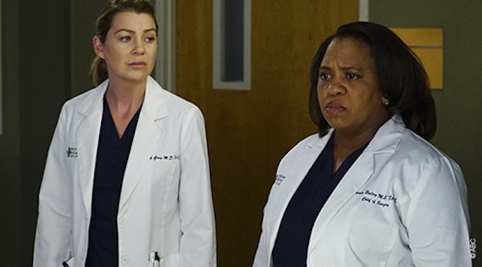 Ce soir à la télé : Grey's Anatomy saison 12 épisodes 17 et 18