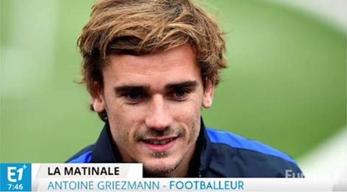 Antoine Griezmann prochainement dans un club français ? Il répond