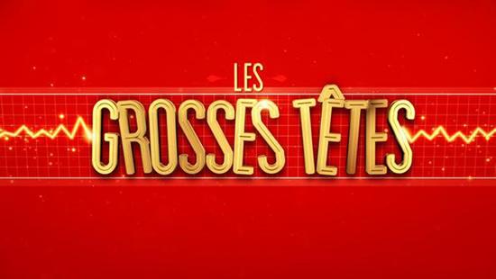 Ce soir sur France 2 « Les Grosses Têtes » font leur carnaval (les invités)