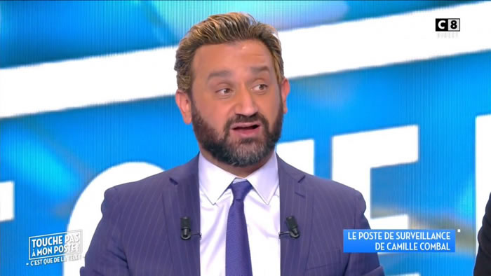 Family Battle avec Cyril Hanouna