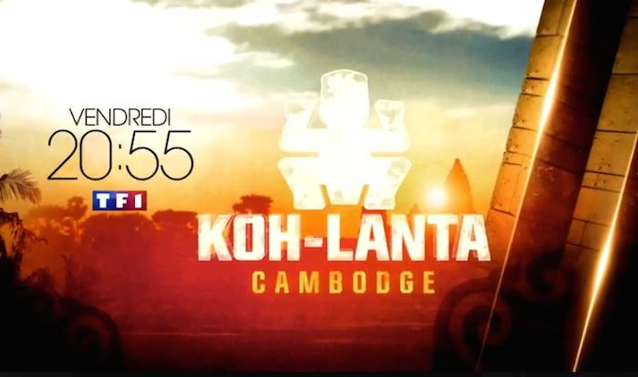 épisode 3 de Koh-Lanta Cambodge
