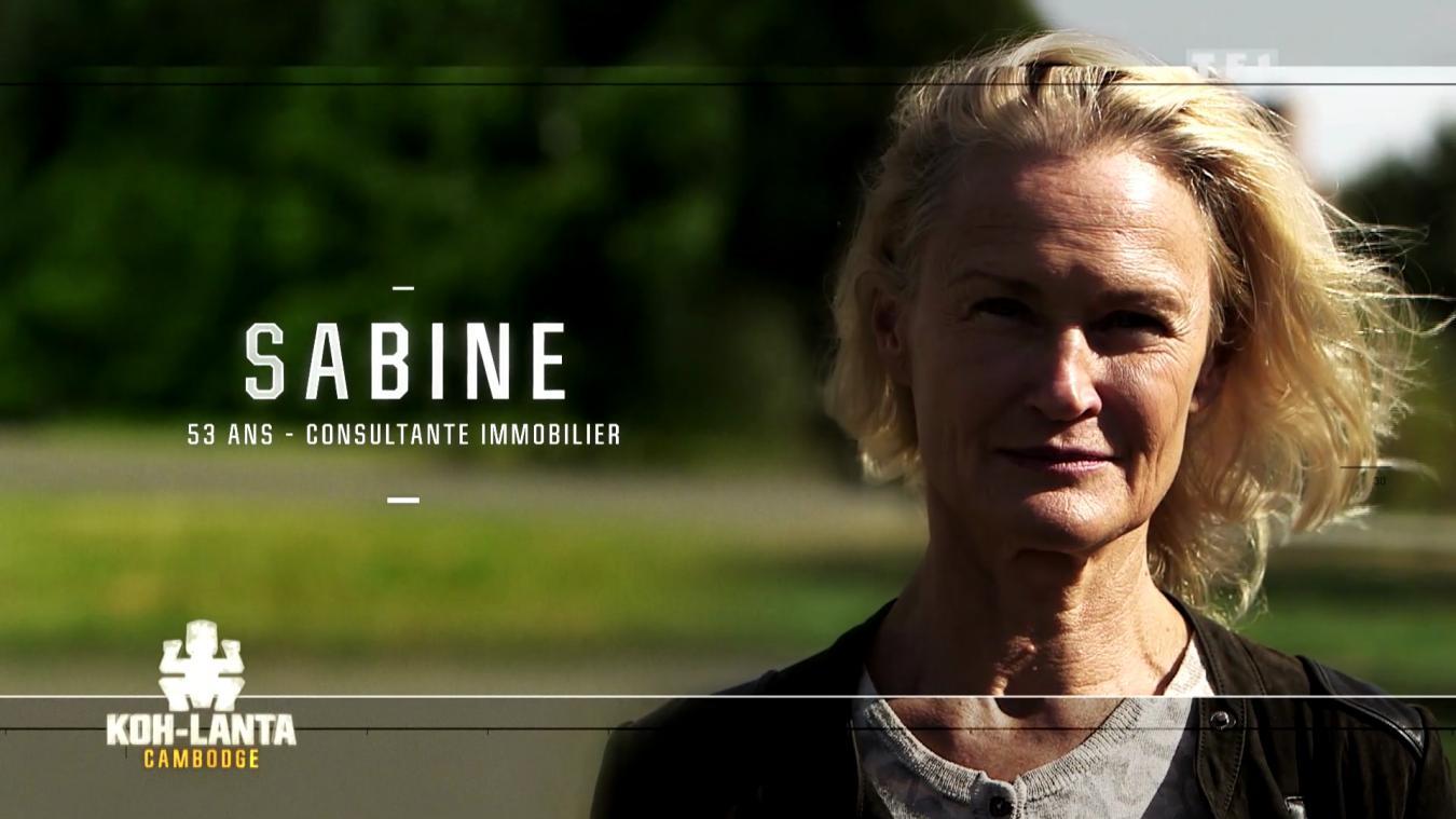 Koh-Lanta Cambodge : Sabine éliminée (résumé épisode 2 + replay 17 mars)