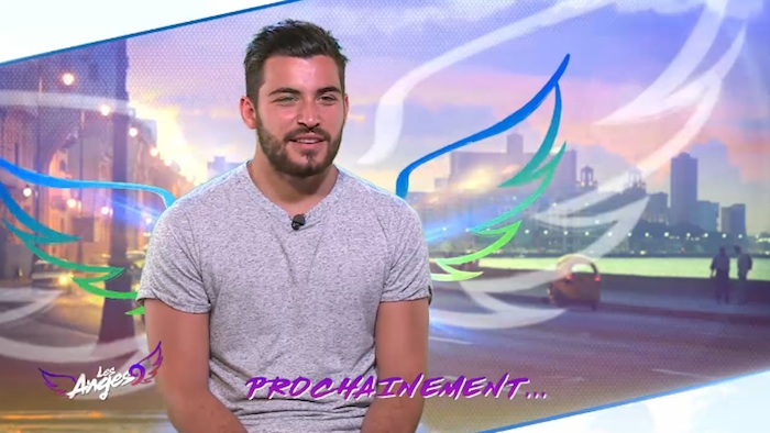 Les Anges 9 Back to Paradise du 29 mai 2017