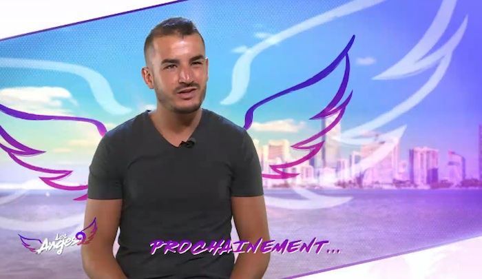 Les Anges 9 Back to Paradise du 15 mars 2017 en replay streaming gratuit