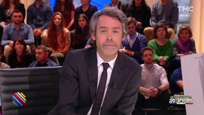 Audience Quotidien