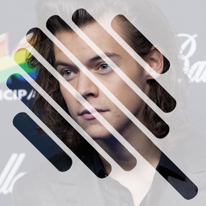 Harry Styles invité exceptionnel de Quotidien