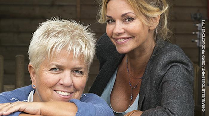"""Ce soir à la télé : """"Joséphine, Ange Gardien"""" avec Ingrid Chauvin"""