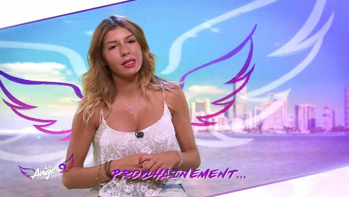 Les Anges 9 Back to Paradise du 8 juin 2017