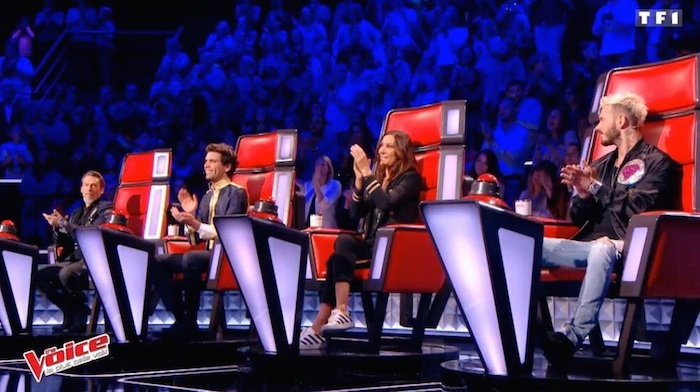 The Voice 6 : résumé et replay des 2èmes battles (22 avril 2017)