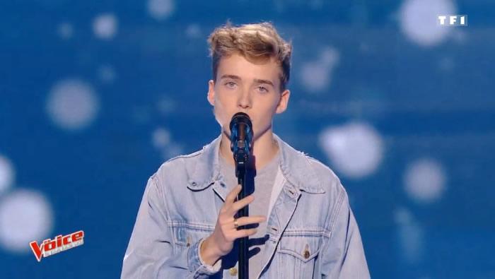 The Voice 6 : résumé et replay de la 7ème soirée des auditions à l'aveugle (8 avril 2017)