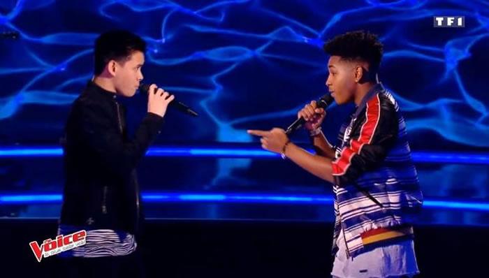 The Voice 6 : résumé et replay des 1ères battles (15 avril 2017)