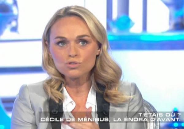 Cécile de Ménibus sur Rocco Siffredi : « C'est du viol, en fait »