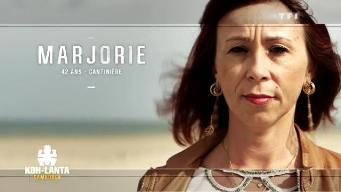 Koh-Lanta Cambodge : Marjorie éliminée (résumé du 12 mai + replay)