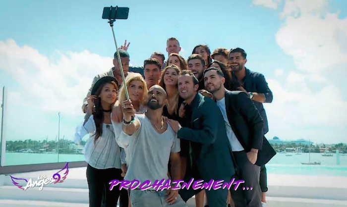 Les Anges 9 Back to Paradise du 18 mai 2017