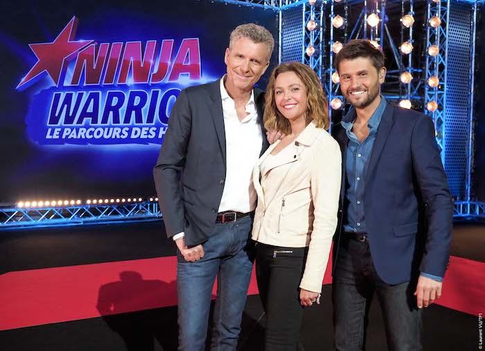 Ninja Warrior : la saison 2 arrive le 23 juin