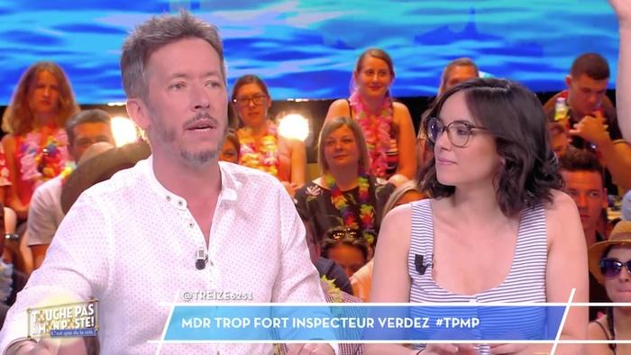TPMP : Jean-Luc Lemoine sur le départ ?