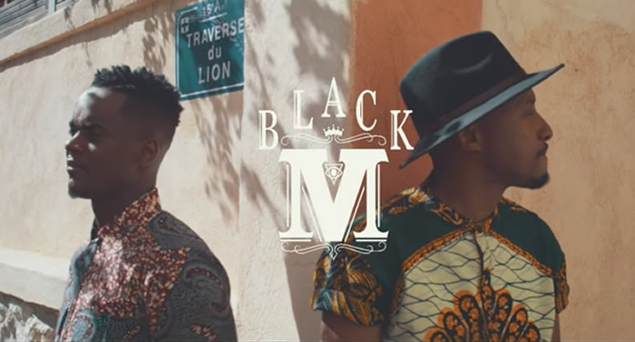"""Black M et Soprano : découvrez le clip de """"Frérot"""" (VIDEO)"""