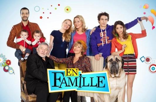 En famille : saison 7