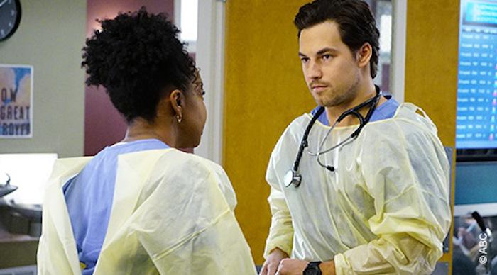 Ce soir à la télé, Grey's Anatomy saison 13 : les épisodes 17 et 18