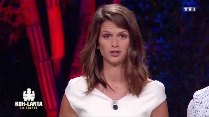 """Koh-Lanta Cambodge : Clémentine dénonce un """"lynchage"""" sur Twitter"""