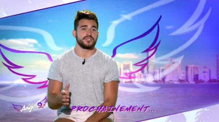 Les Anges 9 Back to Paradise du 19 juin 2017 en replay streaming gratuit