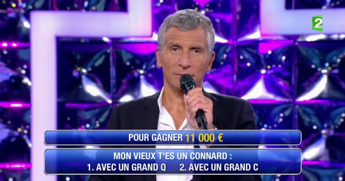 """Audiences access 21 juin : TF1 leader, Nagui au plus bas, """"La télé même l'été"""" de Castaldi s'effondre"""