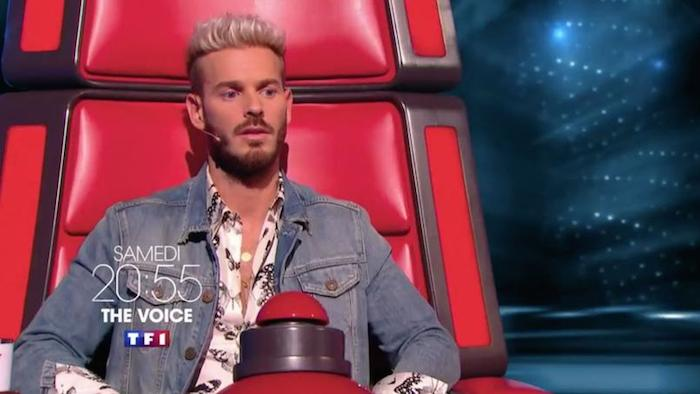M. Pokora a besoin d'un break!