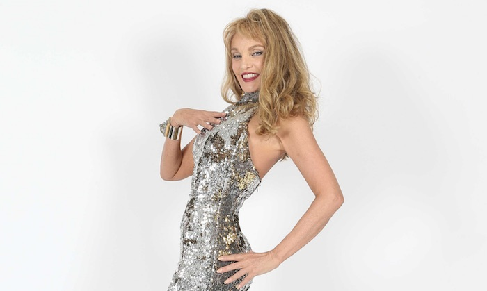 Danse avec les Stars 8 : Arielle Dombasle officialement au casting (VIDEO)