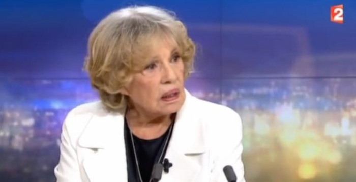 Jeanne Moreau est morte