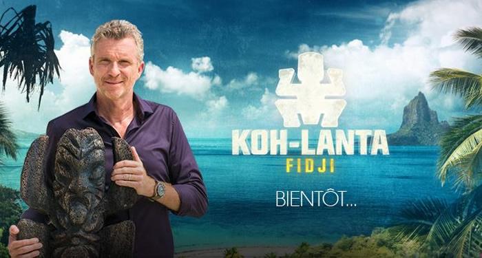 Koh-Lanta Fidji arrive à la rentrée, avec des nouveautés