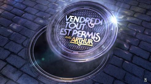 « Vendredi tout est permis » du 18 juin 2021 : les invités d'Arthur pour la spéciale « Caliente » de VTEP