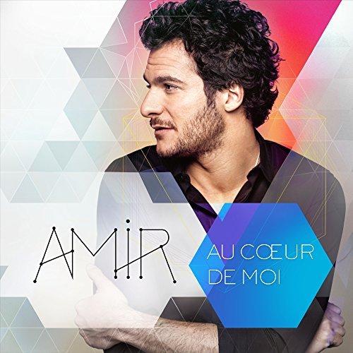 Amir : super sexy, il dévoile le titre de son nouveau single