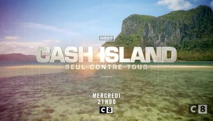 Ce soir à la télé : épisode 2 de Cash Island (VIDEO EXTRAIT)