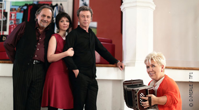 """Ce soir à la télé : Joséphine Ange Gardien, """"Tango"""""""
