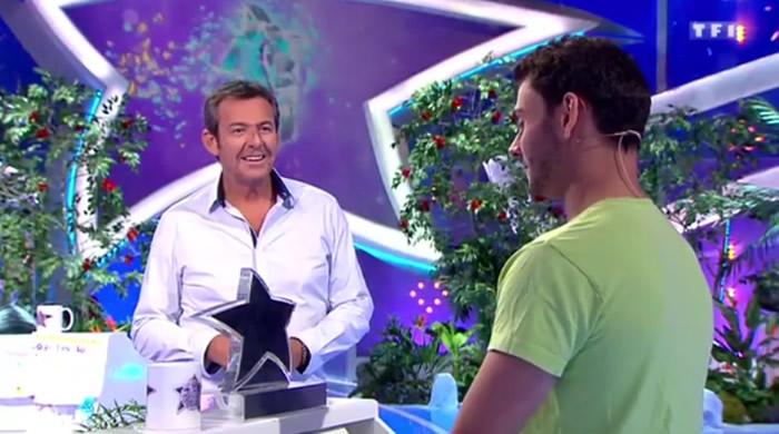 Les 12 coups de midi replay (capture écran TF1)