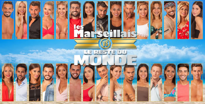 REPLAY Les Marseillais vs le reste du monde : revoir les épisodes 1 et 2 du 4 septembre
