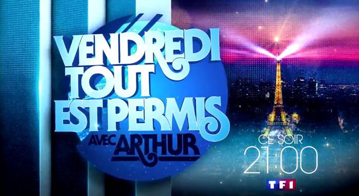 """Ce soir à la télé : """"Vendredi tout est permis"""" spéciale Circus (VIDEO)"""