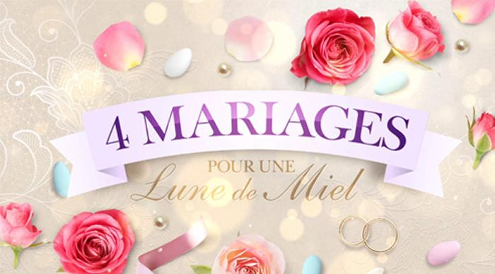 """Décès de Sandrine de """"4 mariages pour une lune de miel"""""""